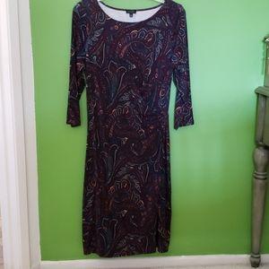 Talbot dress